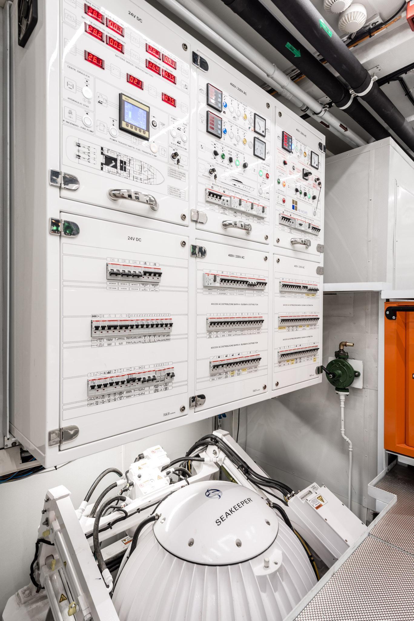 engineroom 2