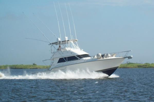 Tiara convertible Sports Fishing Boats. Listing Number: M-3542257