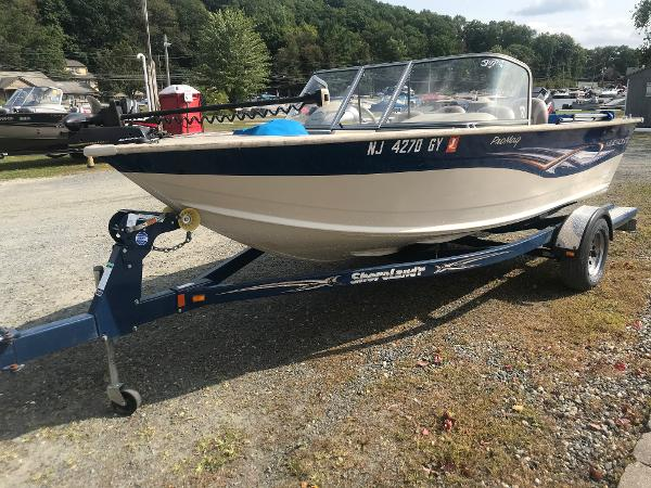 2006 SMOKER CRAFT PRO MAG 172 for sale