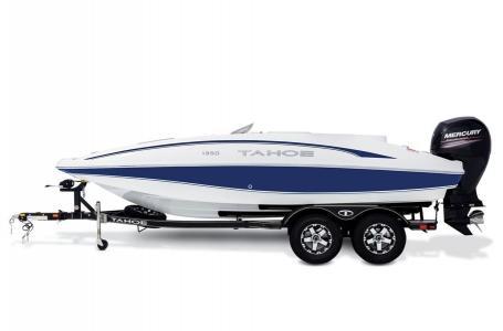 2019 Tahoe boat for sale, model of the boat is 1950 & Image # 2 of 34