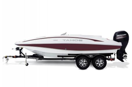 2019 Tahoe boat for sale, model of the boat is 1950 & Image # 23 of 34