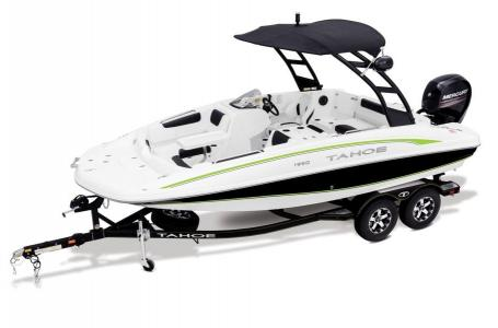 2019 Tahoe boat for sale, model of the boat is 1950 & Image # 27 of 34