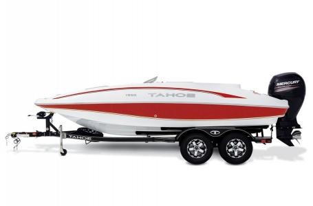 2019 Tahoe boat for sale, model of the boat is 1950 & Image # 4 of 34