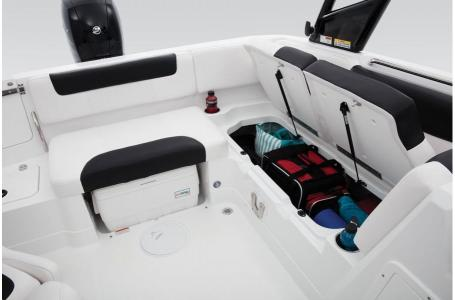 2019 Tahoe boat for sale, model of the boat is 1950 & Image # 7 of 34