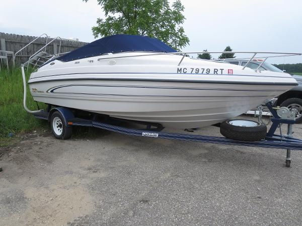 1997 CHAPARRAL 1935 SS for sale