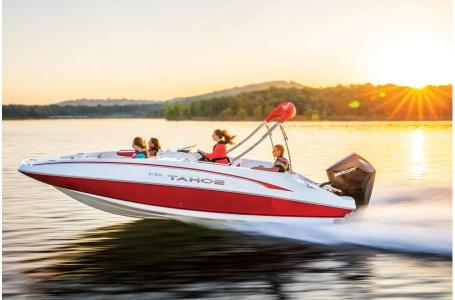 2019 Tahoe boat for sale, model of the boat is 2150 & Image # 13 of 21