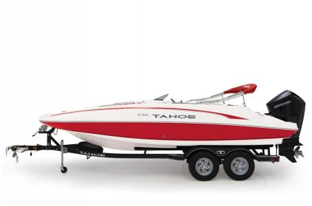 2019 Tahoe boat for sale, model of the boat is 2150 & Image # 18 of 21