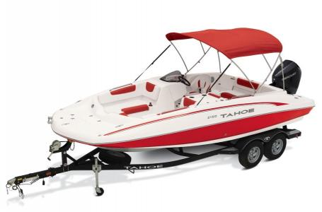 2019 Tahoe boat for sale, model of the boat is 2150 & Image # 2 of 21