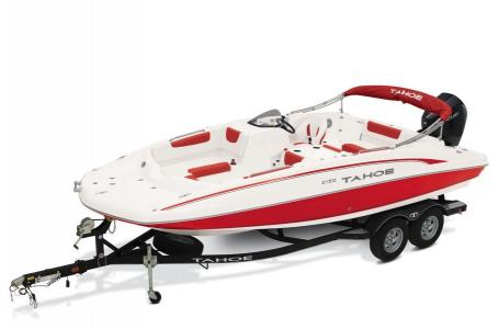 2019 Tahoe boat for sale, model of the boat is 2150 & Image # 20 of 21