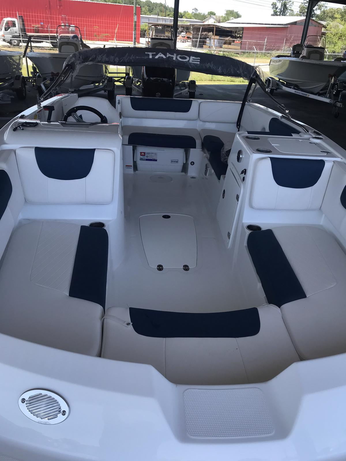2019 Tahoe boat for sale, model of the boat is 2150 & Image # 6 of 21