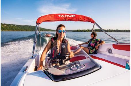 2019 Tahoe boat for sale, model of the boat is 2150 & Image # 7 of 21
