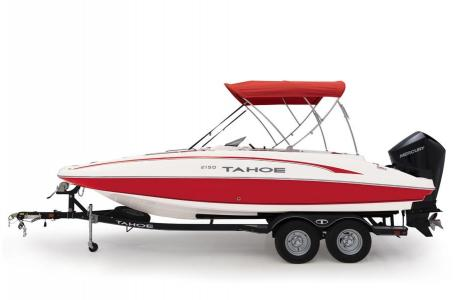 2019 Tahoe boat for sale, model of the boat is 2150 & Image # 8 of 21