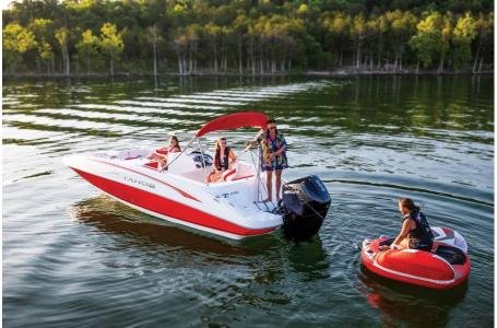 2019 Tahoe boat for sale, model of the boat is 2150 & Image # 9 of 21