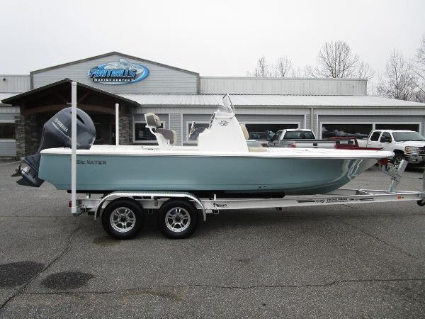 2020 TIDEWATER 2110 BAY MAX for sale