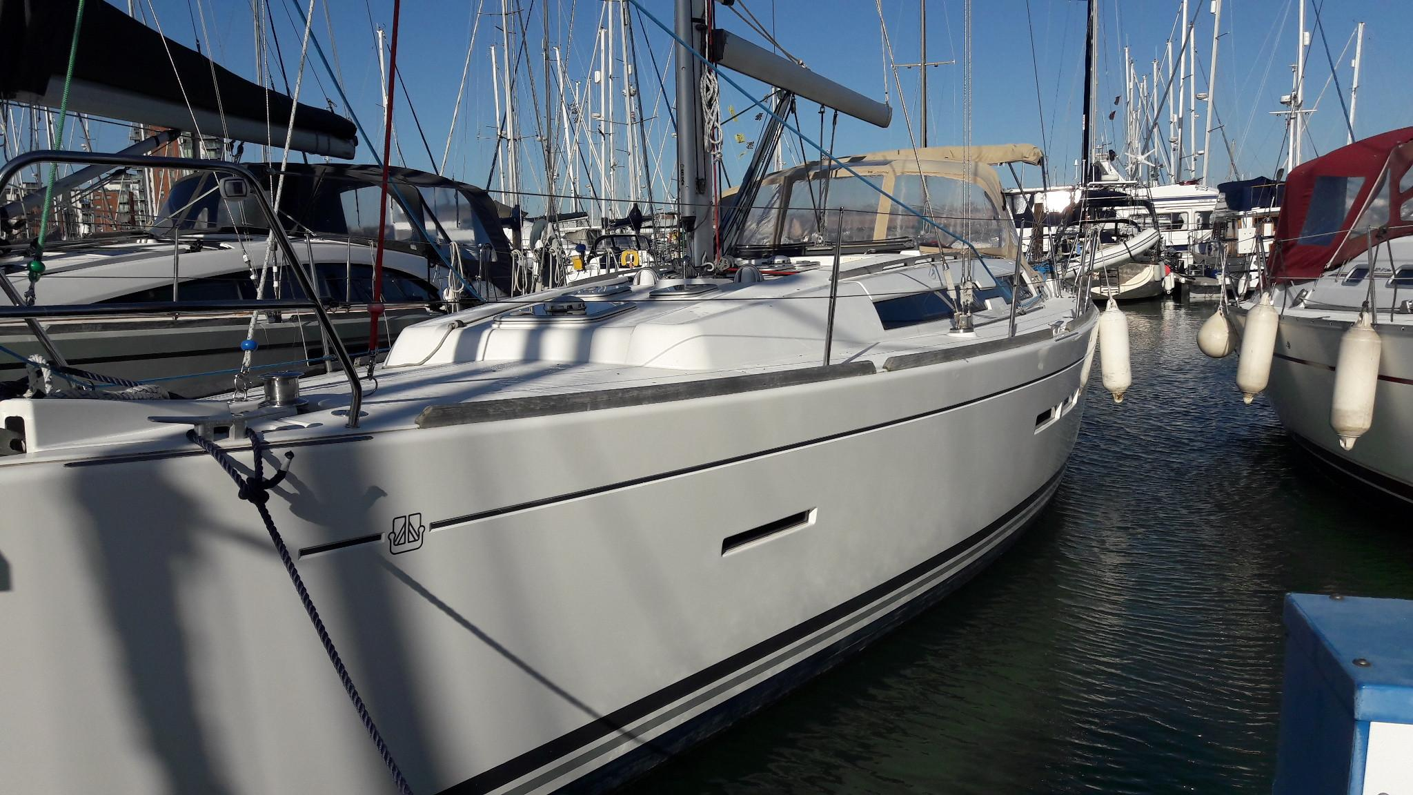 Dufour 405 Grand Large for sale