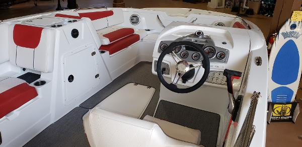 2020 Tahoe boat for sale, model of the boat is 1950 & Image # 40 of 40