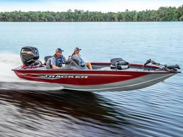 2021 Tracker Boats boat for sale, model of the boat is Pro Team 175 TXW® & Image # 1 of 1