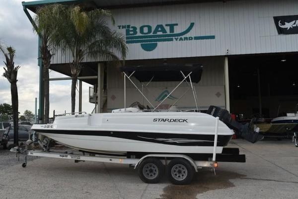 2002 Starcraft boat for sale, model of the boat is 209 & Image # 3 of 30