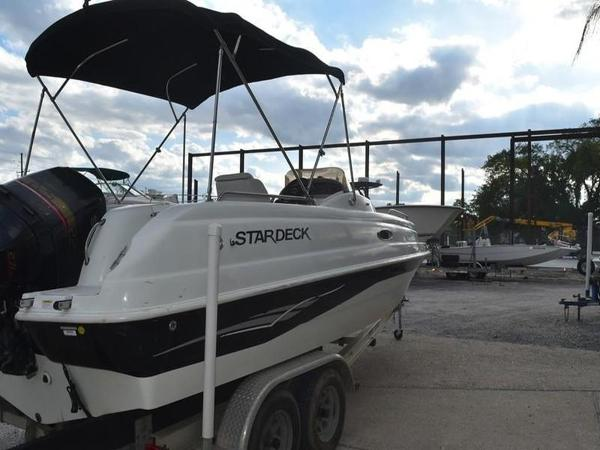 2002 Starcraft boat for sale, model of the boat is 209 & Image # 8 of 30