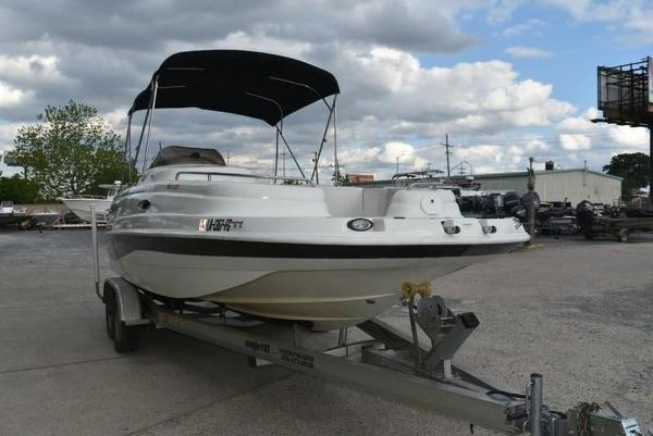 2002 Starcraft boat for sale, model of the boat is 209 & Image # 9 of 30