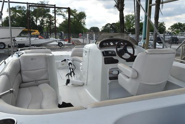 2002 Starcraft boat for sale, model of the boat is 209 & Image # 10 of 30