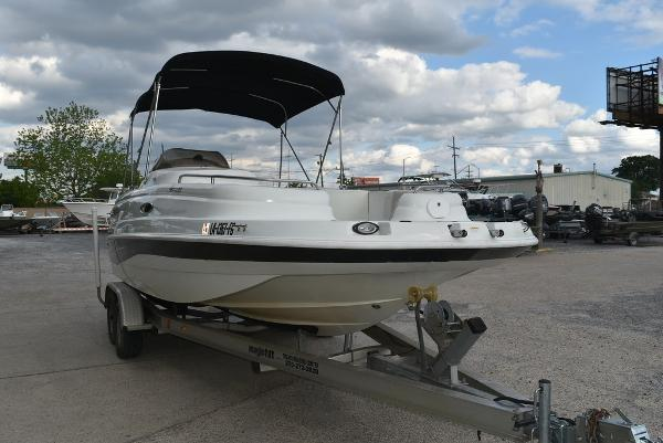 2002 Starcraft boat for sale, model of the boat is 209 & Image # 11 of 30