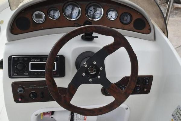 2002 Starcraft boat for sale, model of the boat is 209 & Image # 14 of 30