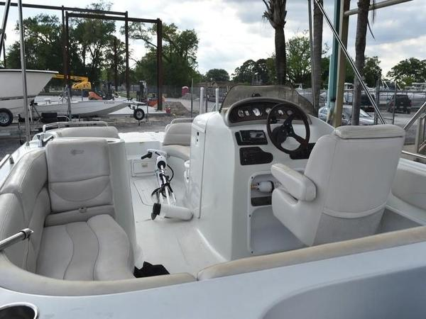2002 Starcraft boat for sale, model of the boat is 209 & Image # 17 of 30
