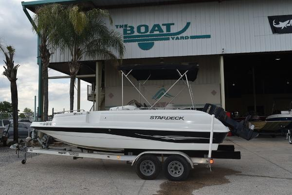 2002 Starcraft boat for sale, model of the boat is 209 & Image # 24 of 30