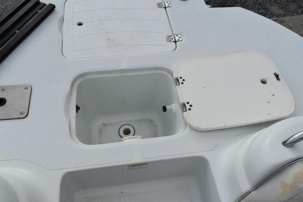 2002 Starcraft boat for sale, model of the boat is 209 & Image # 27 of 30