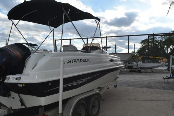 2002 Starcraft boat for sale, model of the boat is 209 & Image # 28 of 30