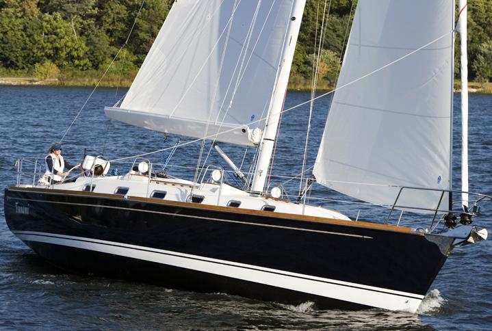 Picture Of:  43' Tartan 4300 2020Yacht For Sale | 13