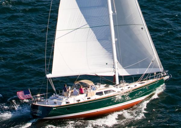 Picture Of:  53' Tartan 5300 2020Yacht For Sale | 1 of 15