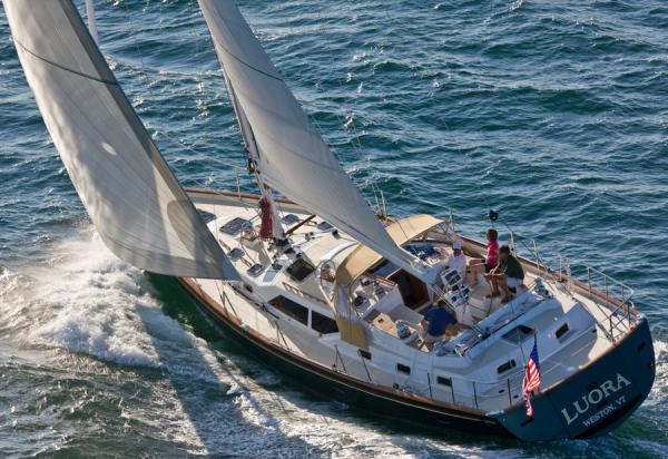 Picture Of:  53' Tartan 5300 2020Yacht For Sale | 2 of 15