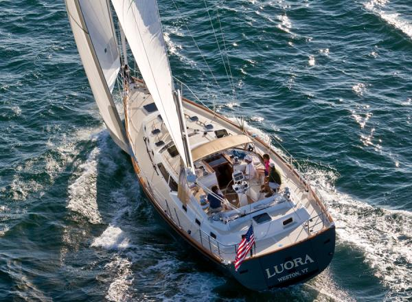 Picture Of:  53' Tartan 5300 2020Yacht For Sale | 4 of 15