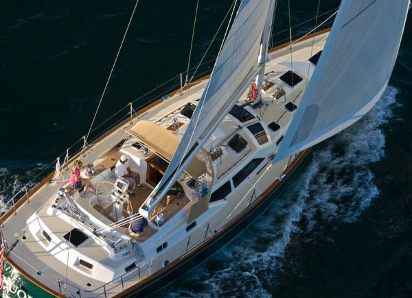Picture Of:  53' Tartan 5300 2020Yacht For Sale | 3 of 15