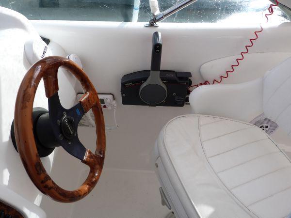 Sessa Islamorada 19 For Sale - £14950 - Sovereign Harbour - Eastbourne ...