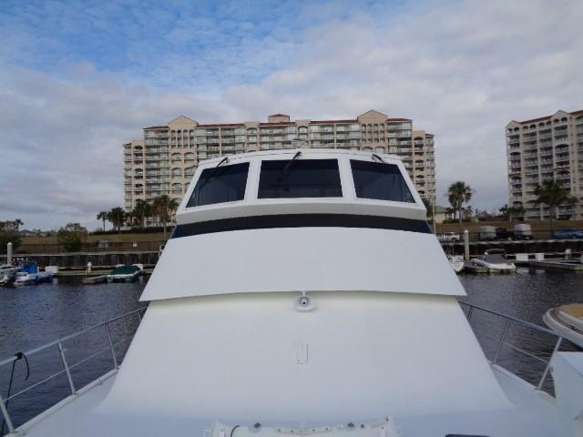 Viking 54 Motor Yacht - Photo: #8