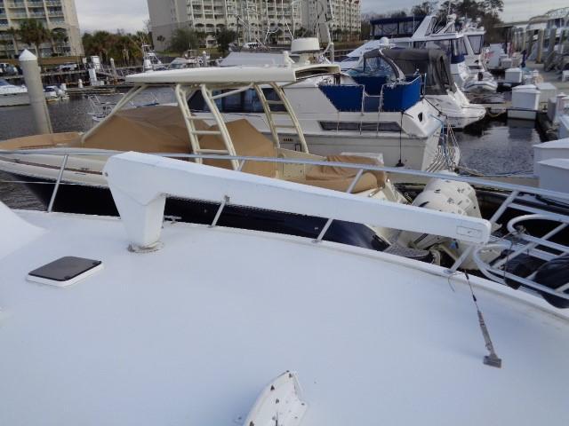Viking 54 Motor Yacht - Photo: #9