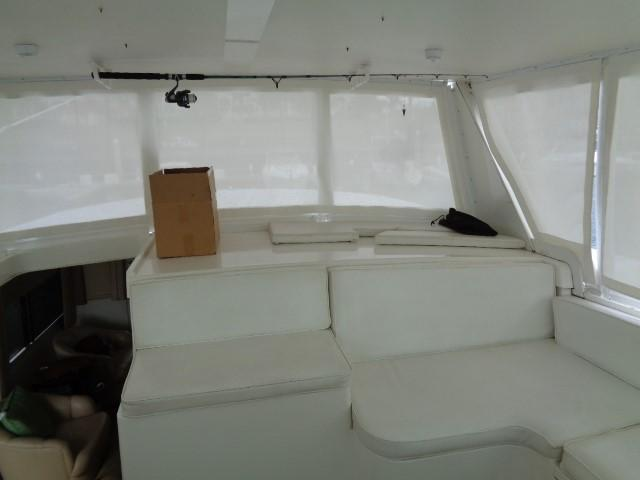 Viking Motor Yacht - Photo: #26