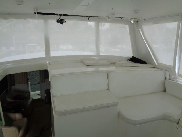 Viking Motor Yacht - Photo: #27