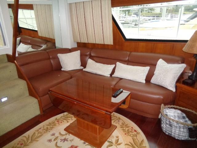 Viking Motor Yacht - Photo: #31
