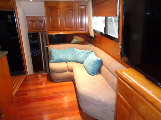 Viking Motor Yacht - Photo: #34