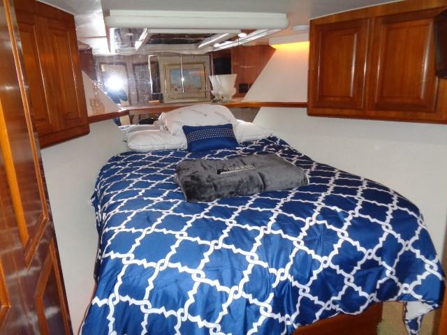 Viking Motor Yacht - Photo: #46