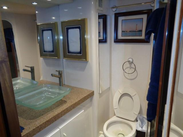 Viking Motor Yacht - Photo: #44
