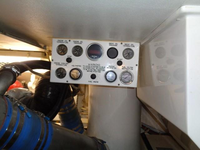 Viking Motor Yacht - Photo: #55