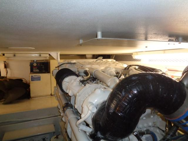 Viking Motor Yacht - Photo: #68