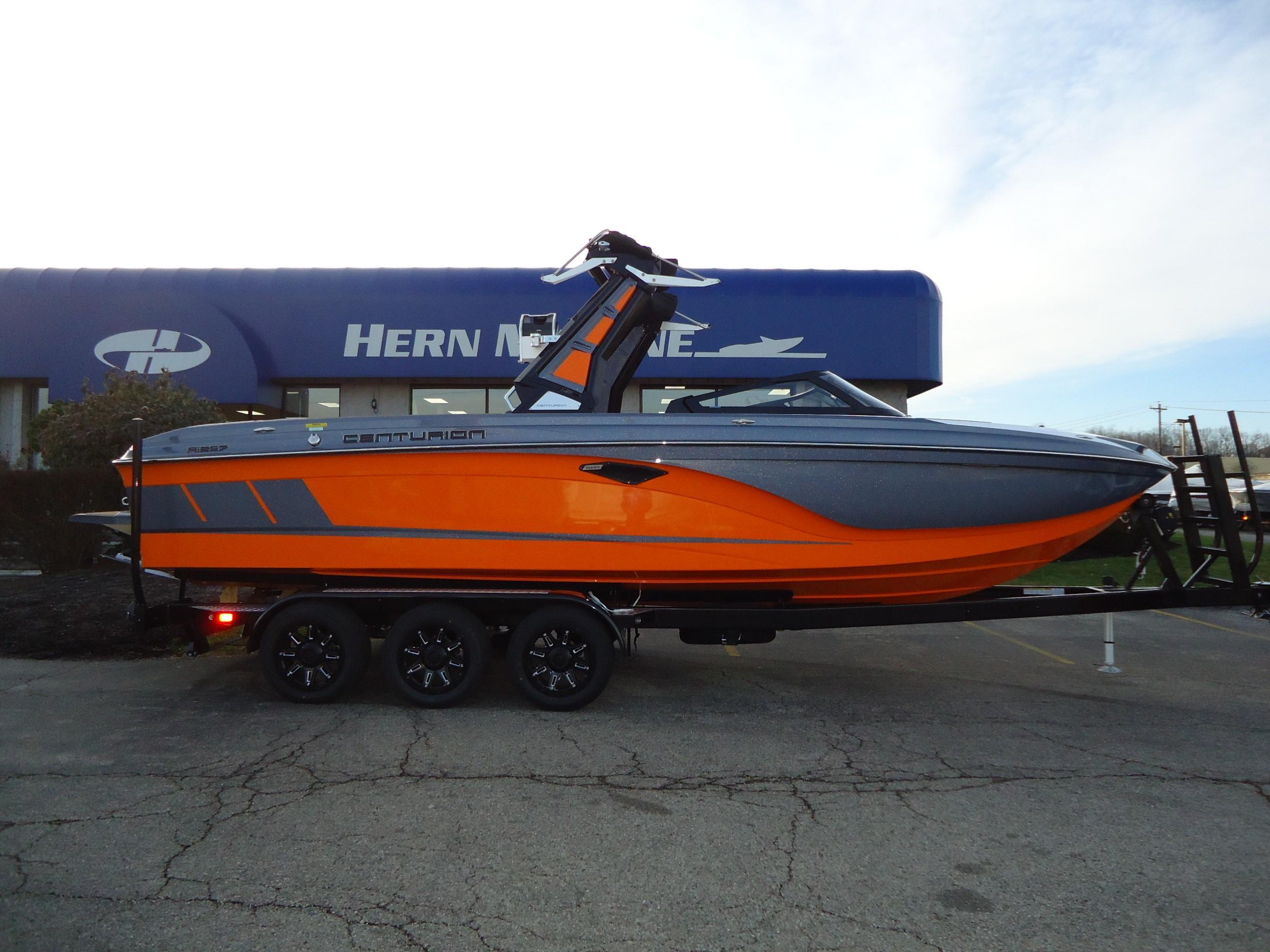 2019 Centurion Ri257 Fairfield, Ohio - Hern Marine