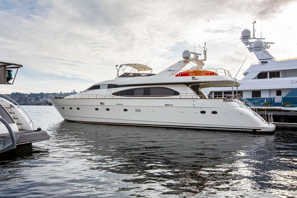 Picture Of:  85' Azimut Motor Yacht 2002Yacht For Sale | 50