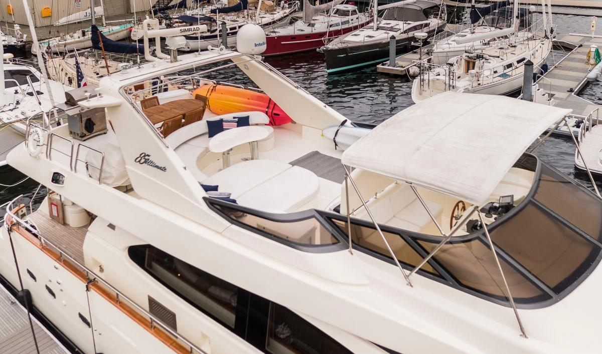 Picture Of:  85' Azimut Motor Yacht 2002Yacht For Sale | 3 of 50